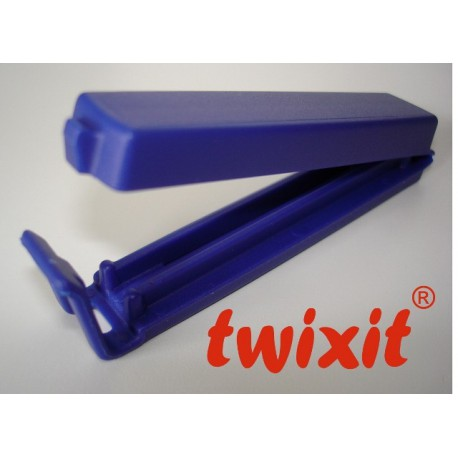TWIXIT - Lot de 10 fermetures pratiques