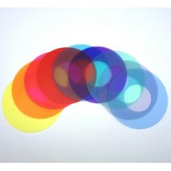 Discos color para el Twistmirror