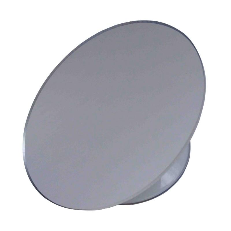Miroir grossissant 10x diam tre 11cm avec ventouse for Miroir ventouse grossissant