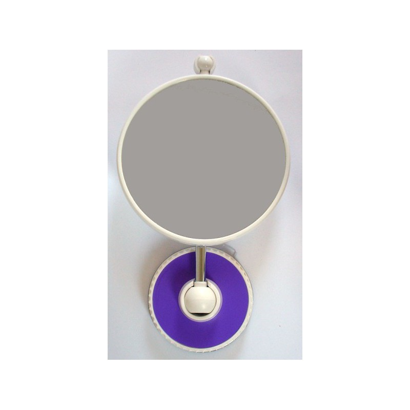 Twistmirror miroir intelligent grossissant 6x ou 10x - Amazon miroir grossissant ...