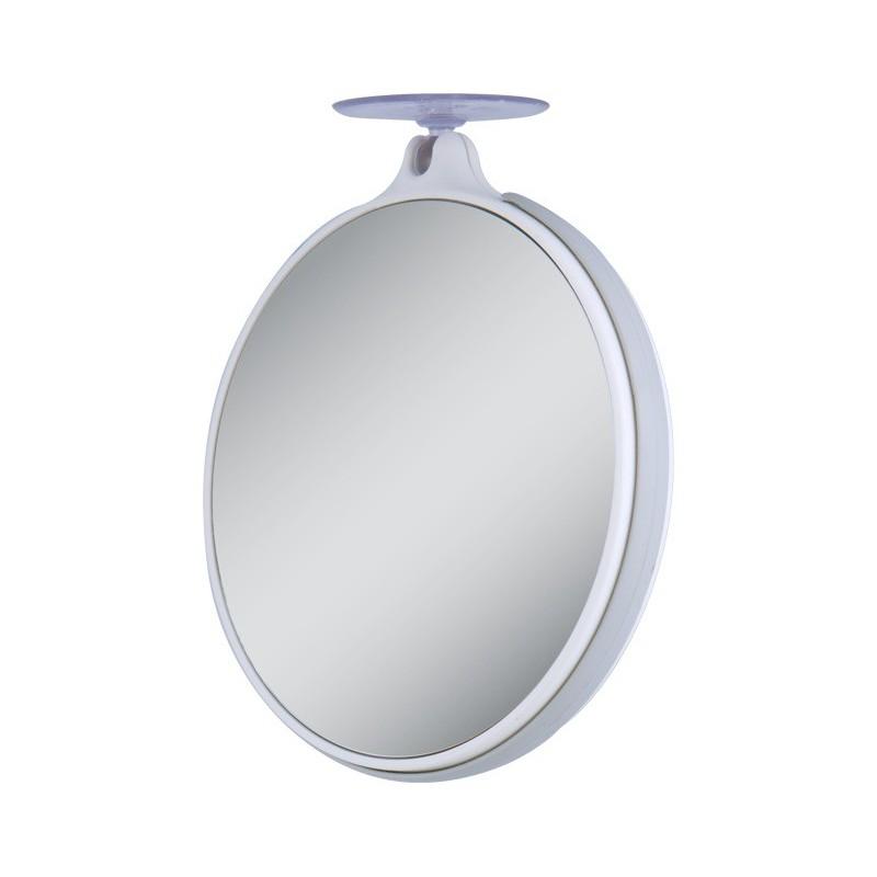 Petit double miroir grossissant 5x 10x zadro - Amazon miroir grossissant ...