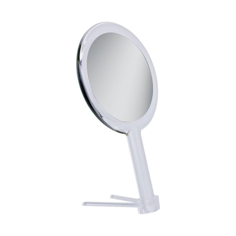 Grand double miroir mains grossissant 7x ou 5x et 1x zadro - Amazon miroir grossissant ...