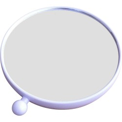 Double mirror magnifying 10x